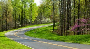Natchez Trace Parkway : sur les routes du Mississippi