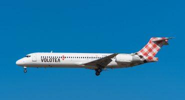 Volotea : des vols à 9 € l'A/S