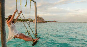 Bacalar, une merveille du Yucatán