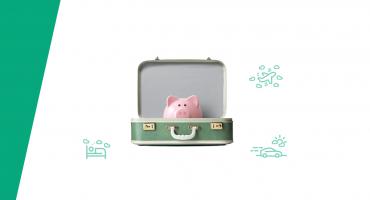 Sondage : jusqu'où iriez-vous pour économiser en voyage ?