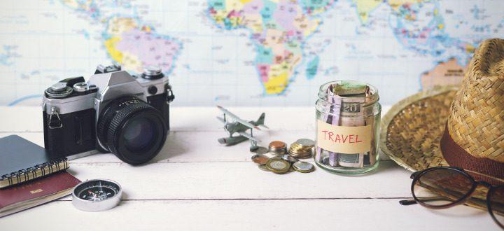 Economies-voyage