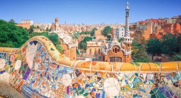 Destination de la semaine : Barcelone