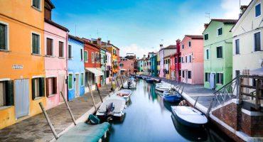 Destination de la semaine : Venise