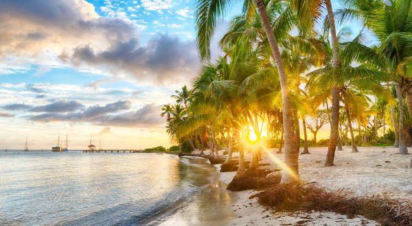 Saint Francois, Guadeloupe
