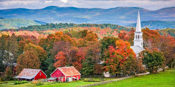 Peacham-Vermont-USA