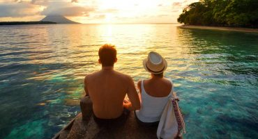 Top 5 des destinations de voyage « Adults Only »