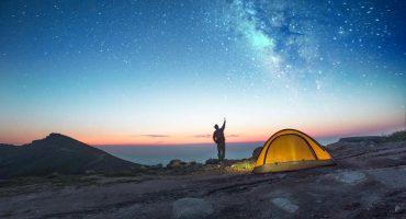 Tourisme astronomique : les plus belles destinations pour observer le ciel