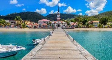 Les incontournables à voir et à faire en Martinique