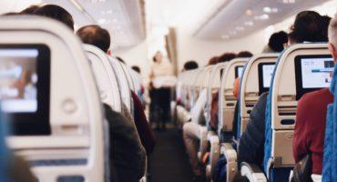 Infographie : les divertissements à bord des compagnies aériennes