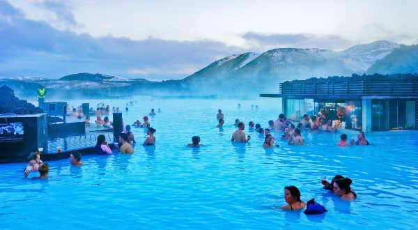 Blue Lagoon_Islande