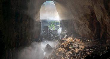Hang Son Doong, visite de la plus grande grotte du monde