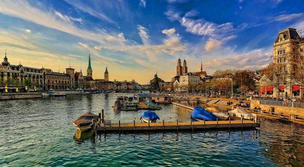 Zurich - iStock