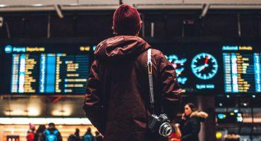 Infographie : Quel est le meilleur moment pour partir en vacances?