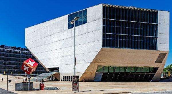La Casa da Musica