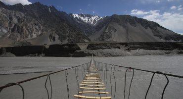 Top 5 des ponts de l'extrême dans le monde