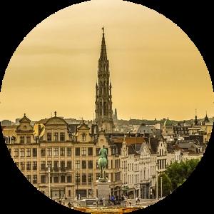Erasmus en Belgique