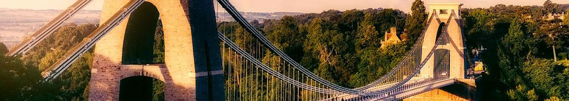 Bristol, en Angleterre, pour un Erasmus dans l'une des meilleures universités du pays
