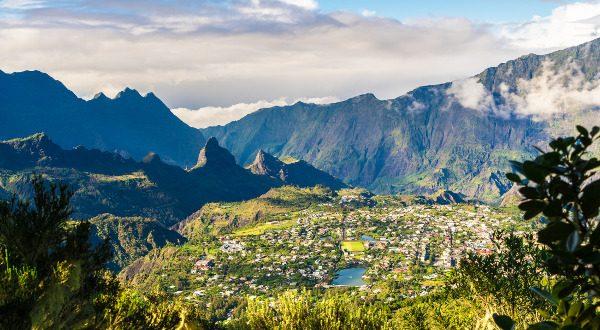 Cilaos-Réunion-iStock