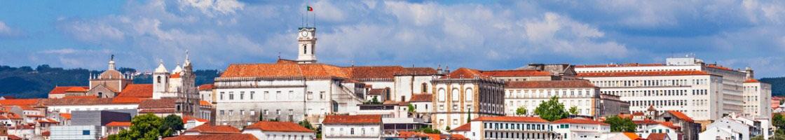 Coimbra, ville alternative pour un Erasmus en-dehors des plus grosses villes portugaises