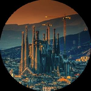Erasmus en Espagne