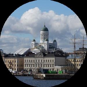 Erasmus en Finlande