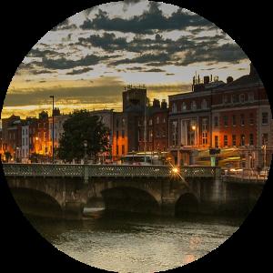 Erasmus en Irlande