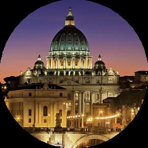 Erasmus en Italie