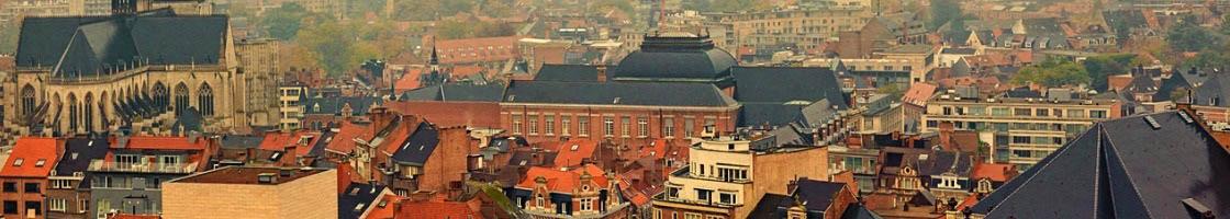 Louvain, ville Erasmus reconnue pour son système universitaire