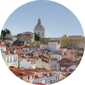 Erasmus au Portugal
