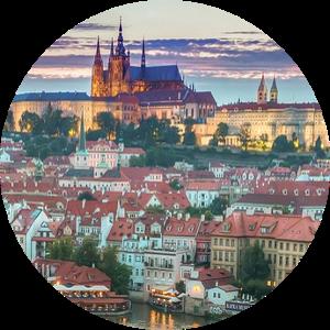 Erasmus en République tchèque