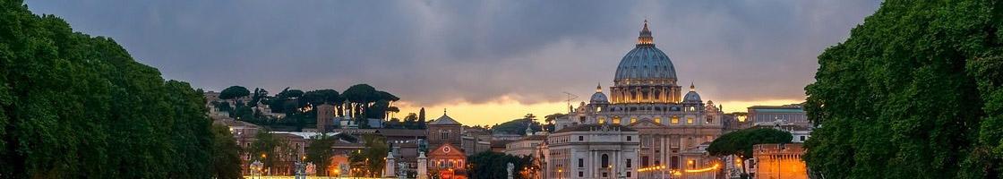 Rome, la ville Eternelle et capitale de l'Italie, pour vivre un Erasmus au rythme de la Dolce Vita