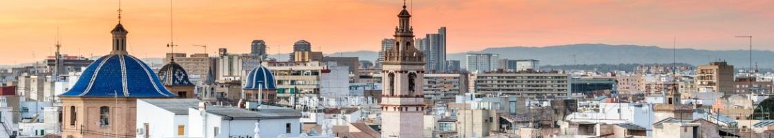 Valence, dans le Top 5 des destinations préférées pour un Erasmus en Espagne