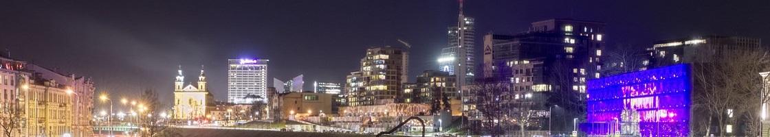 Vilnius, capitale de la Lituanie, pour vivre un Erasmus hors du commun
