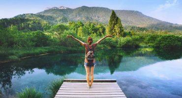 Digital detox : 5 destinations pour un voyage déconnecté du quotidien