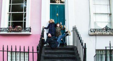 Voyage Family : pour que voyager en famille devienne un jeu d'enfant