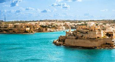 Destination de la semaine : Malte