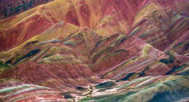Randonnée arc-en-ciel : 5 sites colorés à découvrir absolument