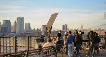 New York comme au cinéma : les plus beaux lieux de tournage