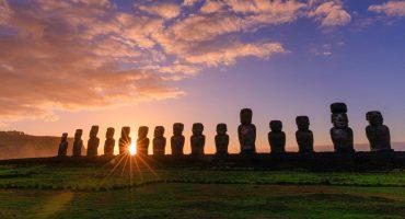 5 choses que vous ne savez probablement pas au sujet de l'île de Pâques