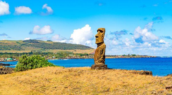 Statut île de Pâques
