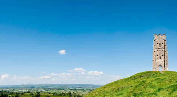 Tor de Glastonbury