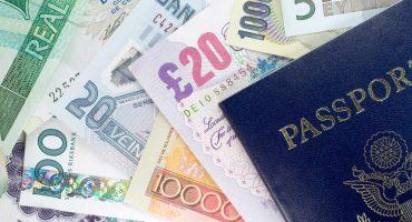 Top 5 des pays au taux de change avantageux
