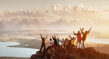Avec le co-voyage organisé, trouvez des gens qui vous ressemblent avec qui voyager !