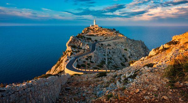 Cap de Formentor, Majorque, iStock