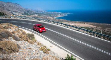 Et pourquoi pas la Crète en roadtrip ?