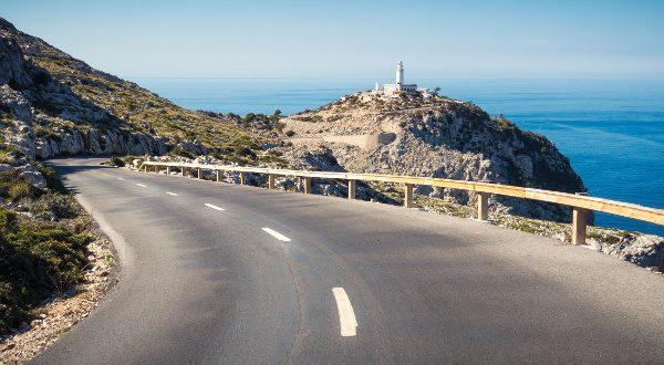 Louer une voiture à Majorque iStock 600x330