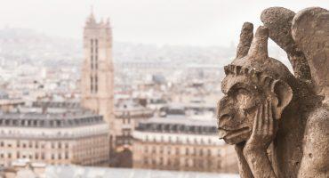 Les 10 villes les plus visitées du Monde