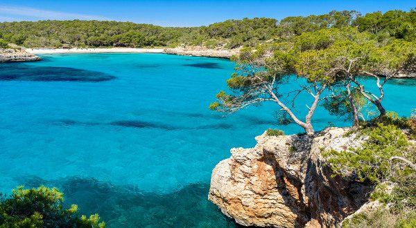 Parc national de Mondrago, Majorque, iStock