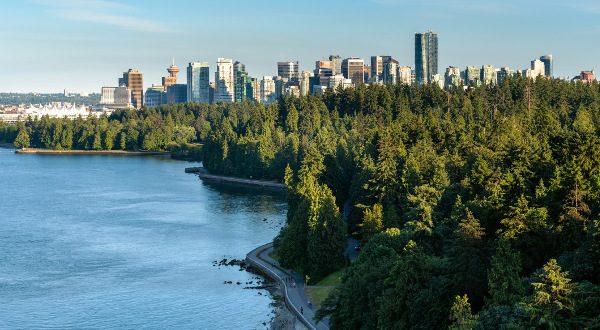 Skyline-de-Vancouver