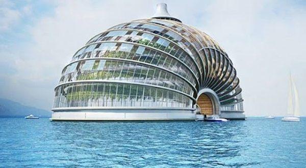 Ark hotel - Sphère